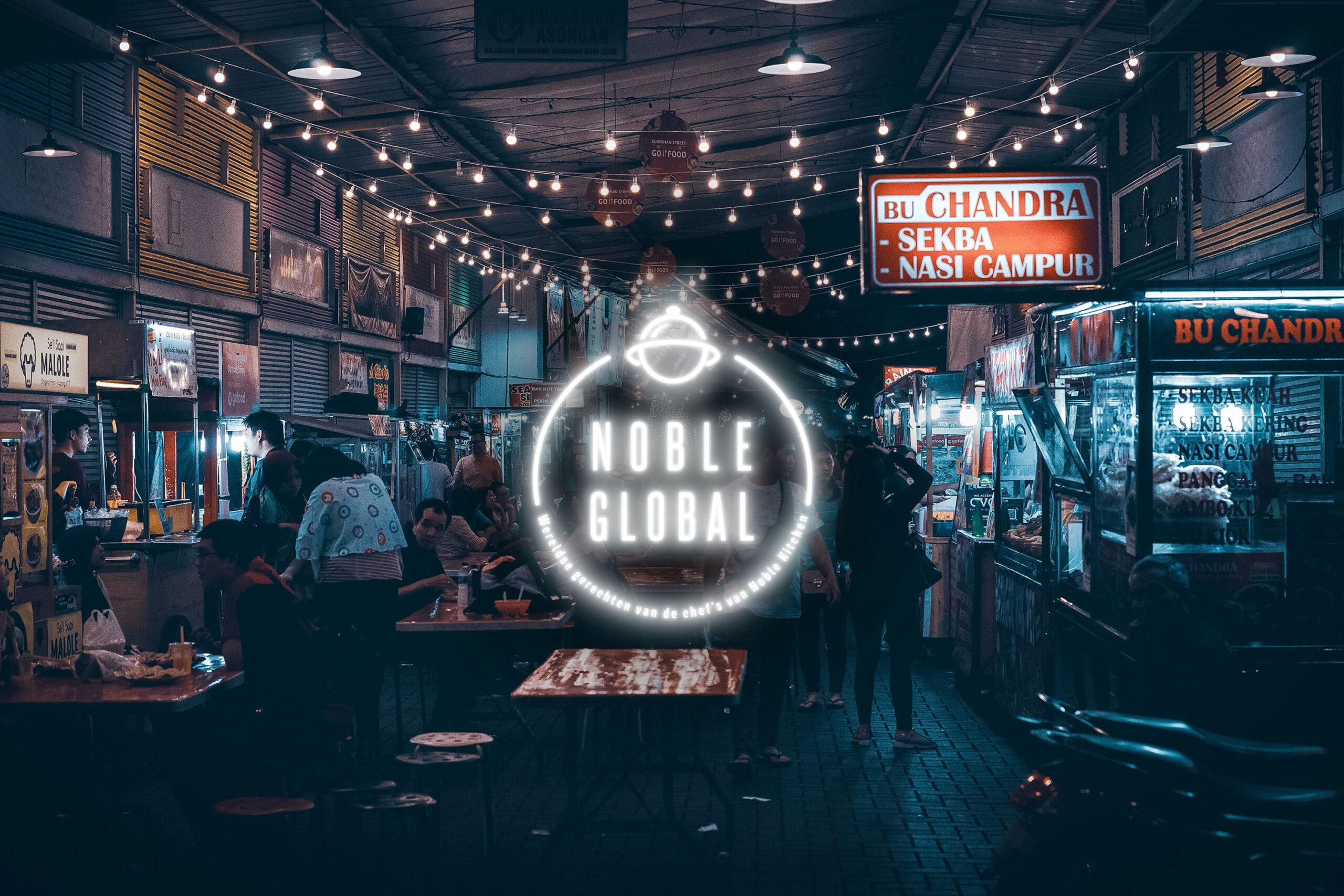 Noble Global Box
