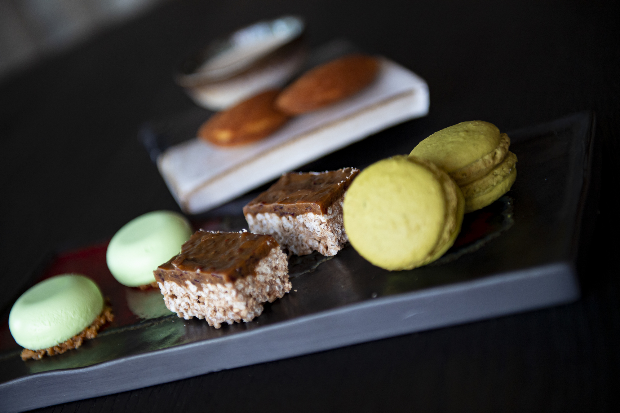 Noble Kitchen's Asian Afternoon tea